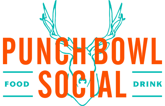 Punchbowl Social Milwaukee